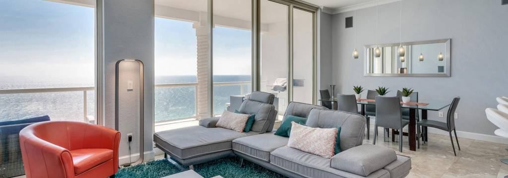 Luxury Condo Rental beach Club Resort Pensacola Beach, FL
